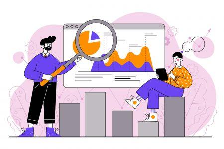Cara Mendaftar dan Berdagang Opsi Biner di ExpertOption