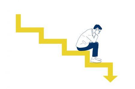 Kesalahan Perdagangan Kritis yang Dapat Meledakkan Akun ExpertOption Anda